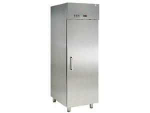 Eislagerschrank ISA Labor 70 RS/RV TB LP:     Abmessungen: B 670/ T 925/ H 2050    Fassungsvermögen/Inhalt: 66 Eis