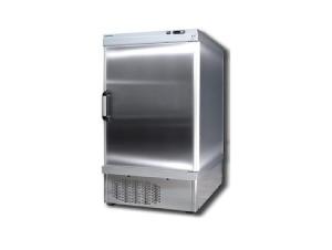 Eislagerschrank TEKNA 5030 NFN:     Abmessungen: B 950/ T 890/ H 1920    Fassungsvermögen/Inhalt:   64