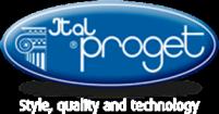 ital proget logo