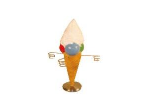 Eistüten-Tütenhalter